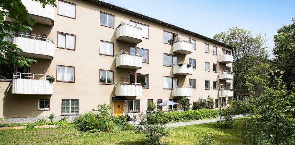 Brf Ursholmen